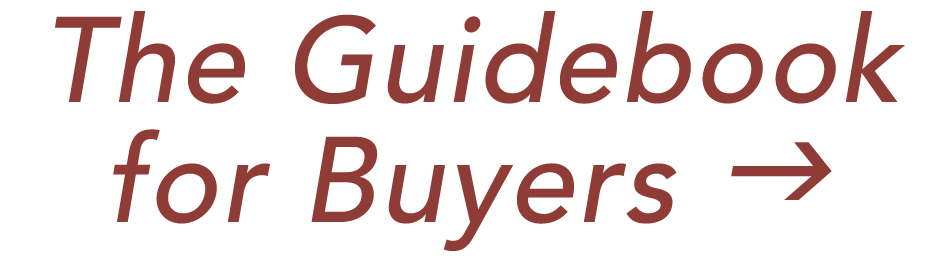 Guide Book for Buyers-F